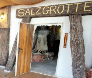 Besucherinformation Salzgrotte Kaiserslautern