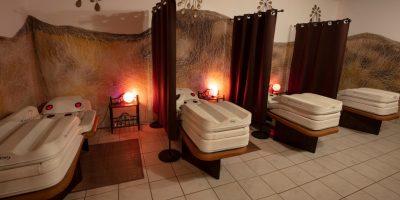 Massage in der Wohlfühl-Oase MEDICA in Kaiserslautern